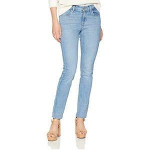 Levi's midrise skinny size 8 jeans